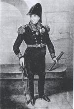 Admiral Sir Henry Digby